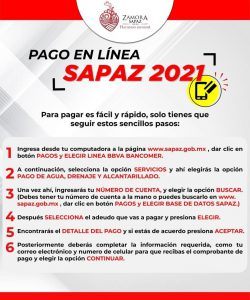 PAGA EN LINEA DESDE CASA